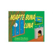 Noapte buna, Luna - Margaret Wise Brown