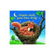 Noapte buna, puiul meu drag! - Nicole Buker