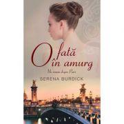 O fata in amurg - Serena Burdick