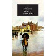Oameni din Dublin (James Joyce)