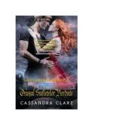 Orasul sufletelor pierdute. Instrumente Mortale, volumul 5 - Cassandra Clare