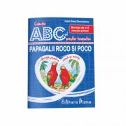 Papagalii Roco si Poco. Dorinta de a fi mereu primul. Colectia ABC-ul povestilor terapeutice - Ioana Omut Cherechianu
