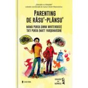 Parenting de rasu'‐plansu' - Anna Whitehouse, Matt Farquharson