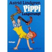 Pippi Langstrumpf, Gesamtausgabe in einem Band (Astrid Lindgren)