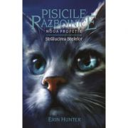 Pisicile Razboinice. Noua profetie. Cartea a X-a. Stralucirea stelelor - Erin Hunter