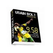 Povestea mea - 9. 58 povestea celui mai rapid om din lume (Usain Bolt)