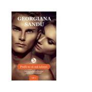 Prefa-te ca ma iubesti - Georgiana Sandu