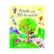 Primele mele 100 de cuvinte - Felicity Brooks, Sophia Touliatou