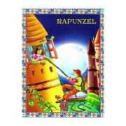 Rapunzel - Fratii Grimm