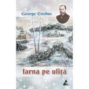 Iarna pe ulita. Poezii - George Cosbuc