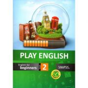 Play english for beginners, level 2