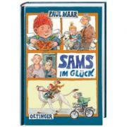 Sams im Gluck (Paul Maar)