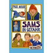 Sams in Gefahr (Paul Maar)