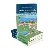 Studiu geoeconomic al orasului Vicovu de Sus cu aplicatii in activitatea didactica - Gheorghita Florin Constantin