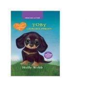 Toby, catelusul pierdut - Holly Webb