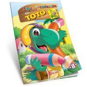 Lipim si coloram cu Toto