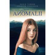 Anomalii - Sadie Turner, Colette Freedman