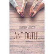 Antidotul - Cristina Boncea