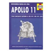 Apollo 11. Misiunea NASA AS-506