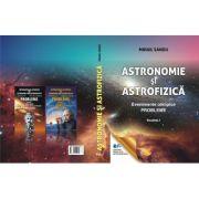 Astronomie si astrofizica (Mihail Sandu)