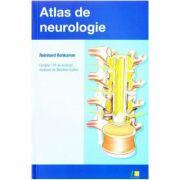 Atlas de neurologie - Reinhard Rohkamm