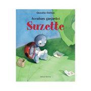 Aventura gargaritei Suzette Ed. 2 - Quentin Greban