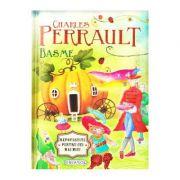 Basme - Charles Perrault