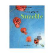 Cadoul gargaritei Suzette Ed. 2 - Quentin Greban