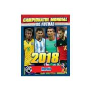 Campionatul Mondial de Fotbal – 2018, Rusia