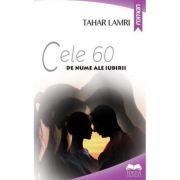 Cele 60 de nume ale iubirii - Tahar Lamri