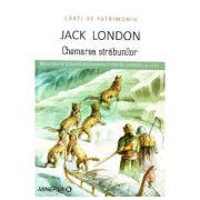 Chemarea strabunilor - Jack London (Carti de patrimoniu)