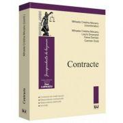 Contracte. Contractul de credit bancar, Raspunderea contractuala, Raspunderea delictuala, Asociatii