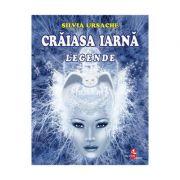 Craiasa Iarna - Silvia Ursache