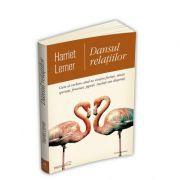 Dansul relatiilor- Harriet Lerner