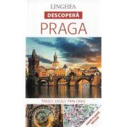 Descopera Praga - trasee ideale prin oras