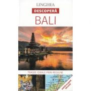 Descopera Bali - trasee ideale prin regiune