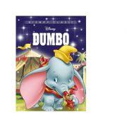 Disney clasic. Dumbo - carte ilustrata
