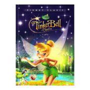 Disney Clasic. Tinkerbell. Clopotica - carte ilustrata