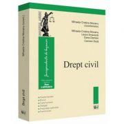 Drept civil. Dreptul familiei, Bunuri, Carte funciara, Obligatii, Prescriptia extinctiva, Fond funciar