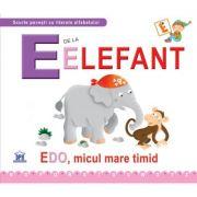 E de la Elefant - Necartonata