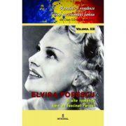 Elvira Popescu si alte romance care au fascinat Parisul - Dan-Silviu Boerescu