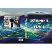 Experimente de fizica - Mihail Sandu