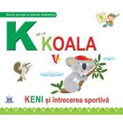 K de la Koala. Necartonata - Greta Cencetti