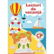 Lecturi de vacanta clasa pregatitoare