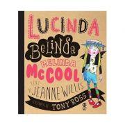 Lucinda Belinda Melinda McCool - Jeanne Willis