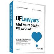 Mai mult decat un avocat