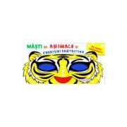 Masti. Animale si Creaturi fantastice