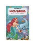Mica Sirena - H. C. Andersen