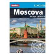 Moscova. Incepe calatoria - Berlitz