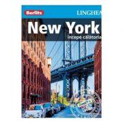 New York. Incepe calatoria - Berlitz